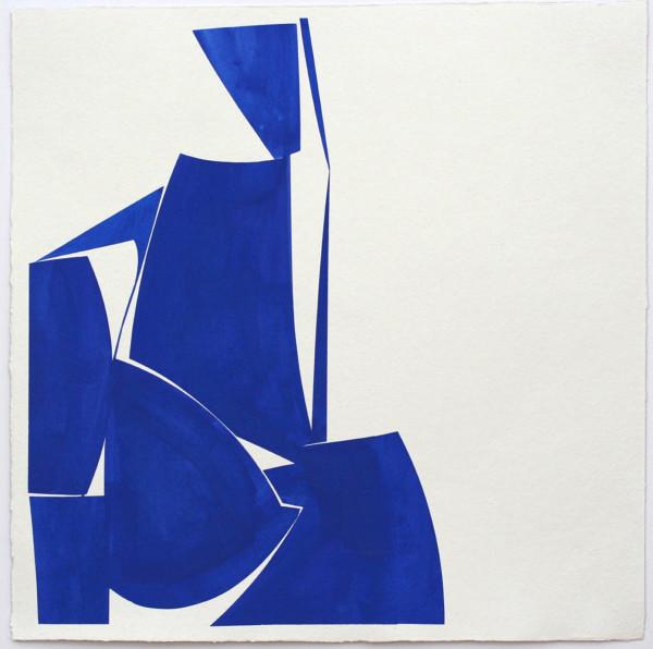 Joanne Freeman, Covers 24 Blue F Summer , 2016
