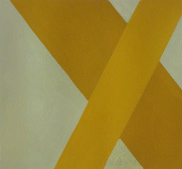 Tamar Zinn, Criss Cross 9, 2013
