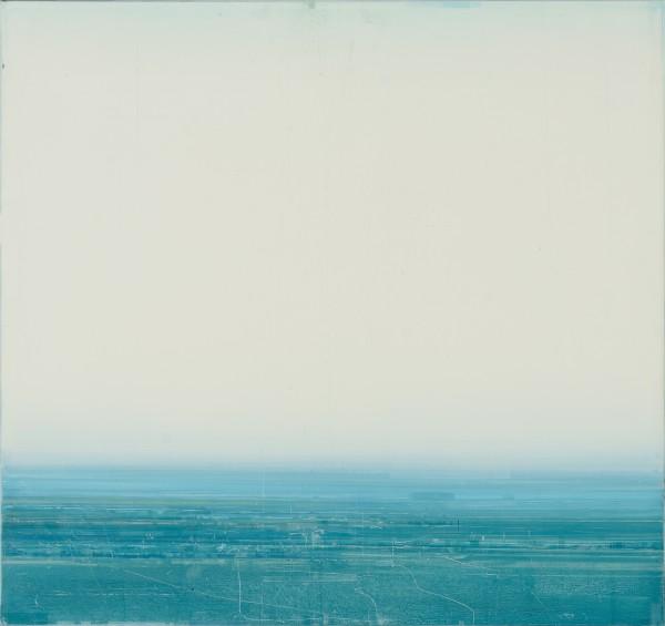 Dan Gualdoni, Coastal Redux #185, 2015
