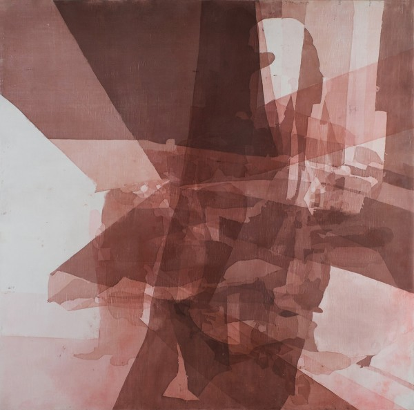 Eric Blum, Untitled No. 677, 2013