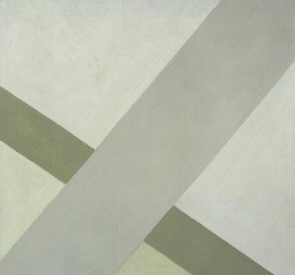 Tamar Zinn, Criss Cross 6, 2013