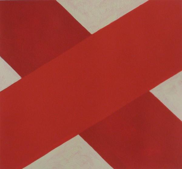 Tamar Zinn, Criss Cross 25, 2013