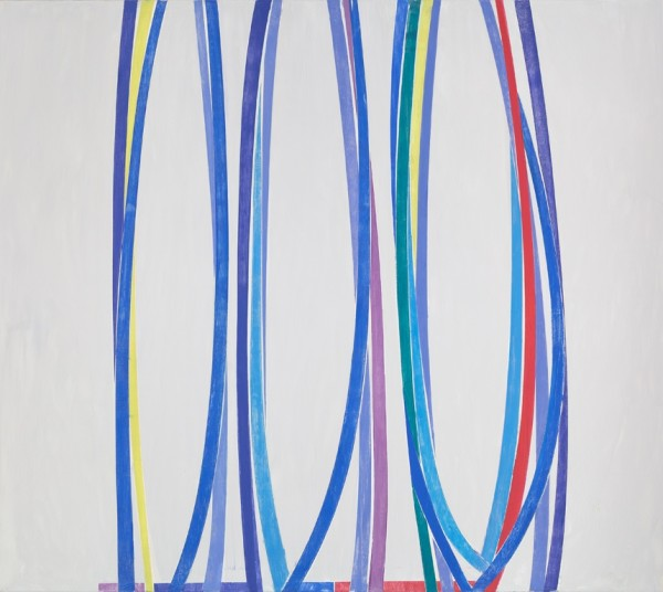 Joanne Freeman, Three Graces (a), 2014