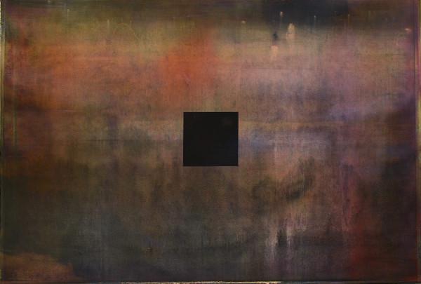 Daniel Brice, Untitled #2, 2017