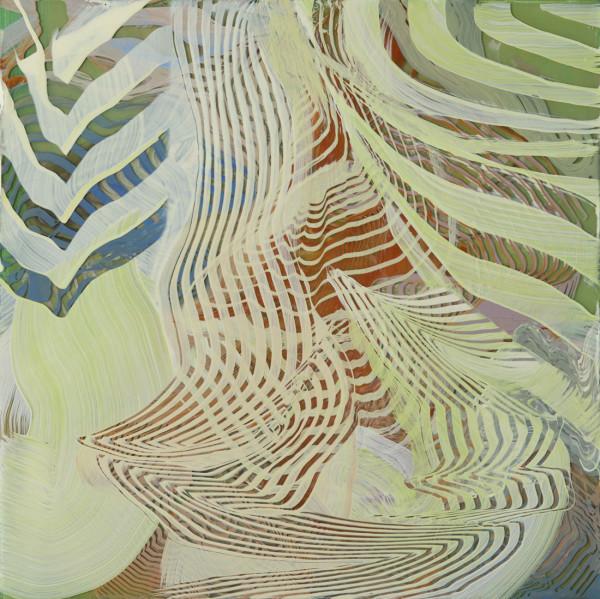 Lorene Anderson, Wing , 2017