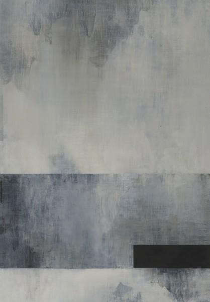 Tamar Zinn, Blacks and Whites 50, 2016