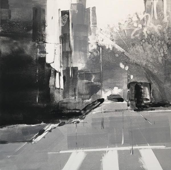 Lisa Breslow, Chelsea Shadows 5, 2016