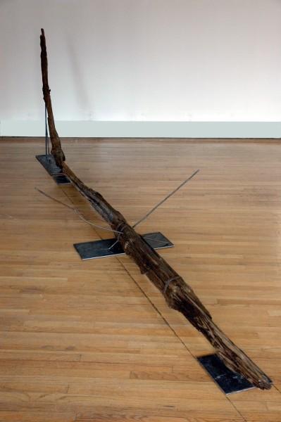 Arden Scott, What Remains, 2010