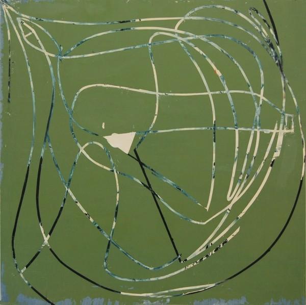 Mary Didoardo, One Eye, 2015