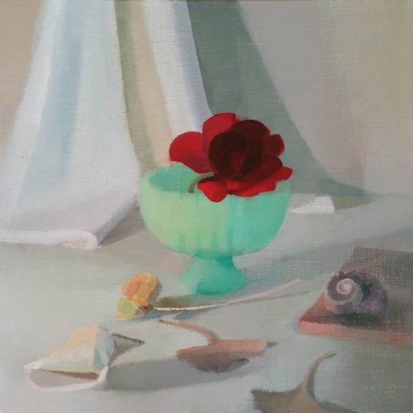 Stephanie London, La Rose , 2016