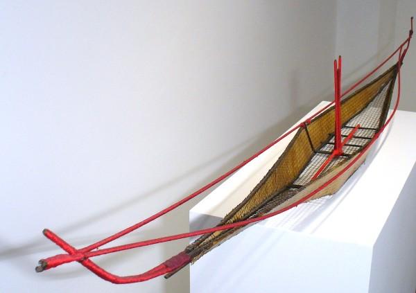 Arden Scott, red, 1998