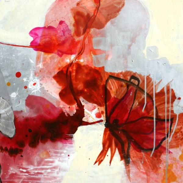Allison Stewart, Haiku Gulf #17