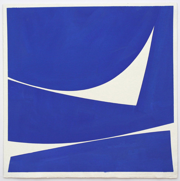 Joanne Freeman, Covers 24 Blue C Summer , 2016