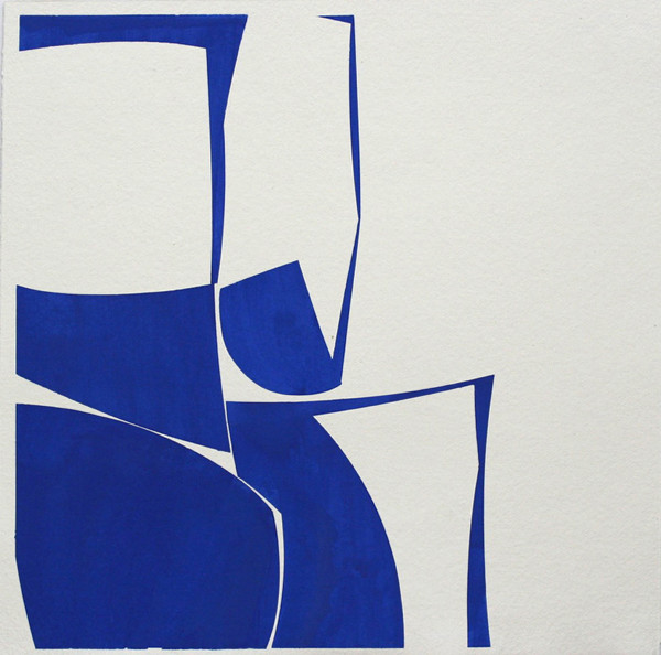 Joanne Freeman, Covers 24 Blue G Summer , 2016