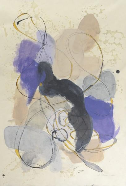 Tracey Adams, Guna S, 2016