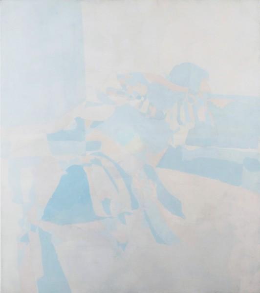 Eric Blum, Untitled No. 687, 2013