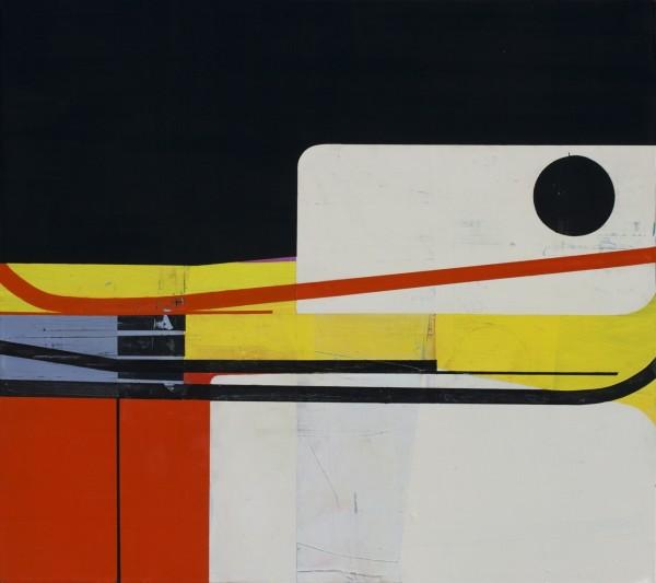 Suzanne Laura Kammin, A Northern Zone, 2014