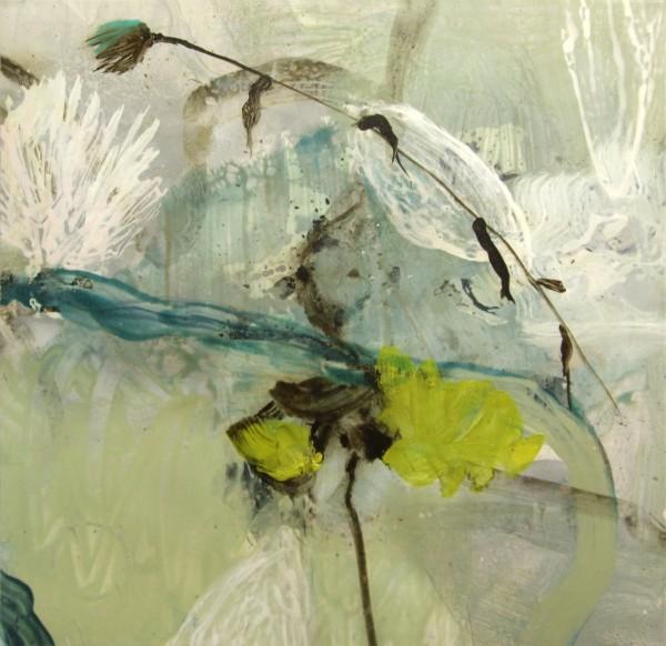 Allison Stewart, Bayou Haiku #21, 2013