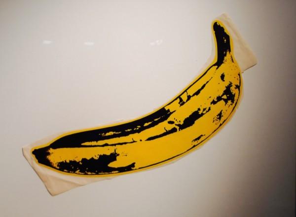Andy Warhol, Banana, 1966