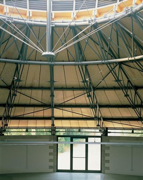 David Mellor Cutlery Factory Hopkins Architects