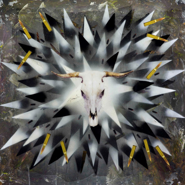 Maxim (From the Prodigy) - Bull v Bullets