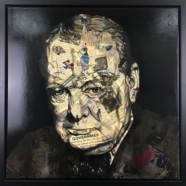 Chess - Churchill, 2018