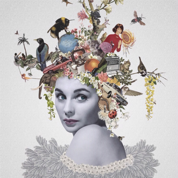 Maria Rivans - Joy, 2019