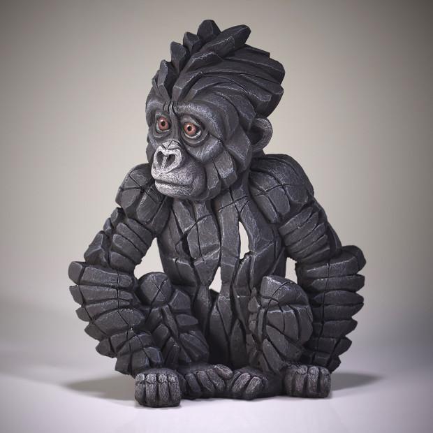 Matt Buckley - Baby Gorilla , 2020