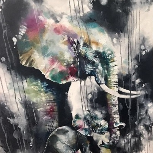 Katy Jade Dobson - Hold On - Original, 2017