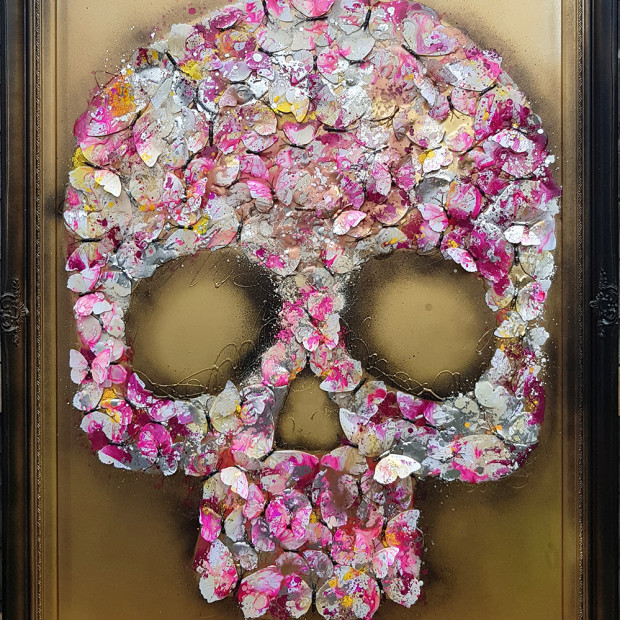 Dan Pearce - Life After Death - Gold , 2019