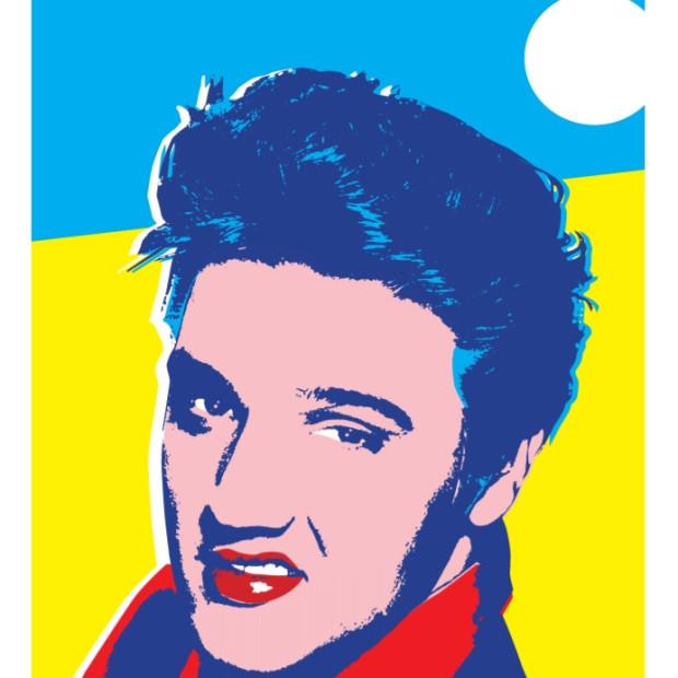 Mister Edwards - Elvis, 2020