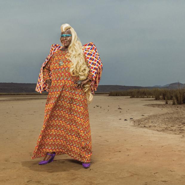 Osborne Macharia - Magadi (4), 2017