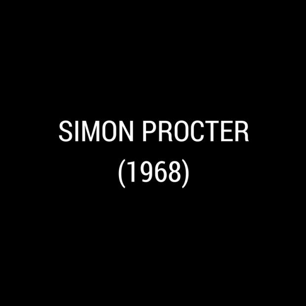Simon Procter -