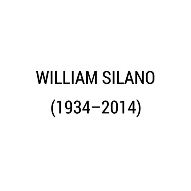 William Silano -