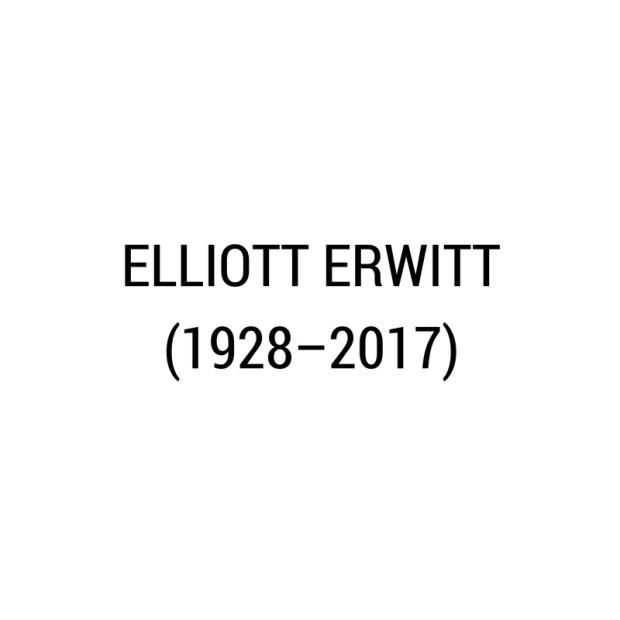 Elliott Erwitt -