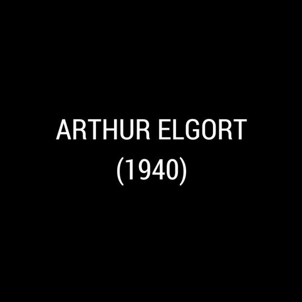 Arthur Elgort -