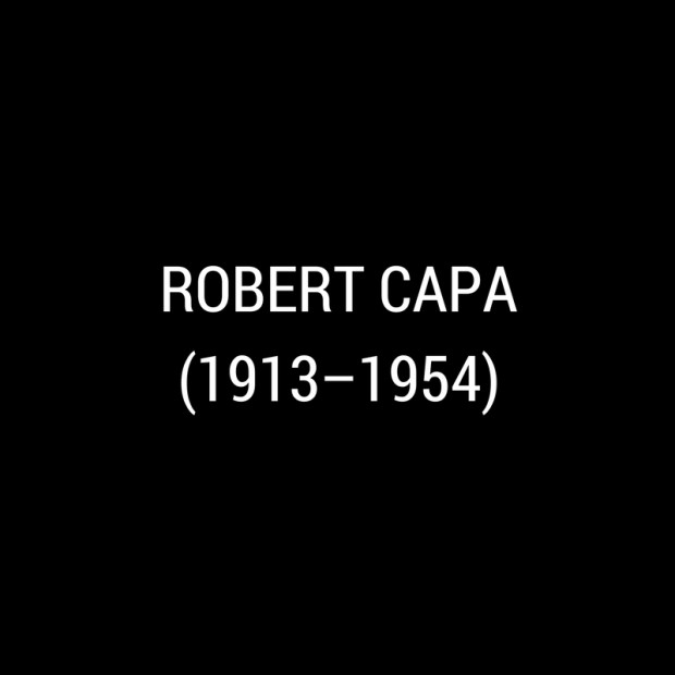 Robert Capa -