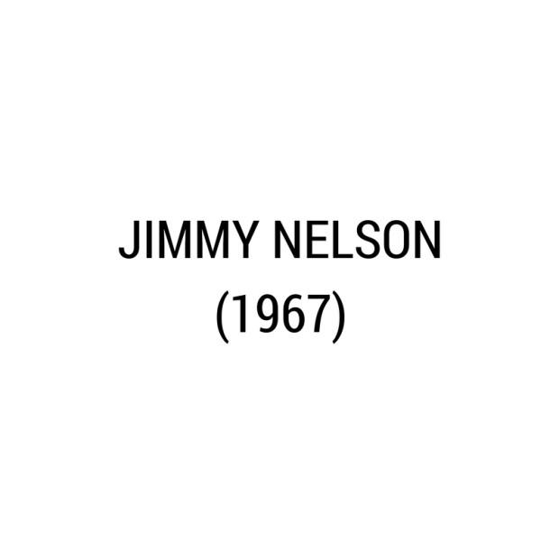 Jimmy Nelson -