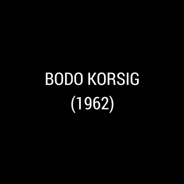 Bodo Korsig -
