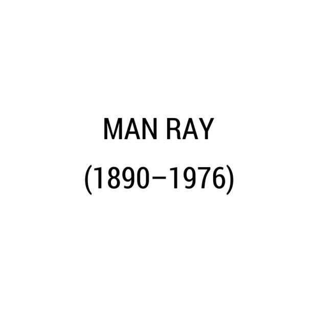 Man Ray -