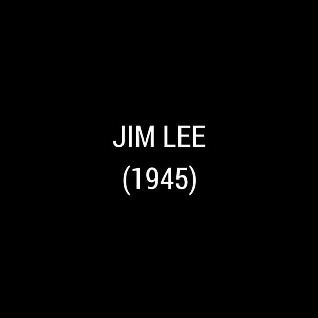 Jim Lee -