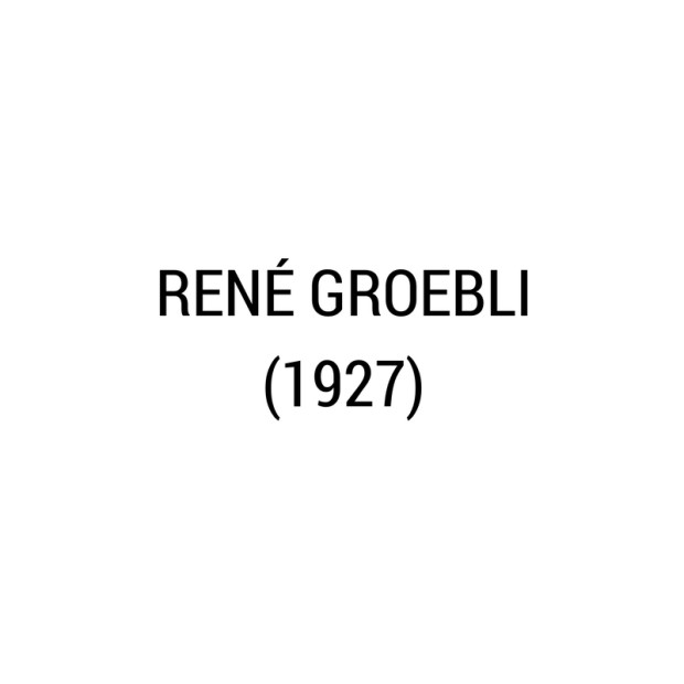 René Groebli -