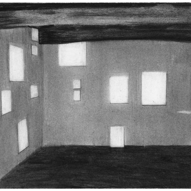 Peter Morrens - Lichtwit