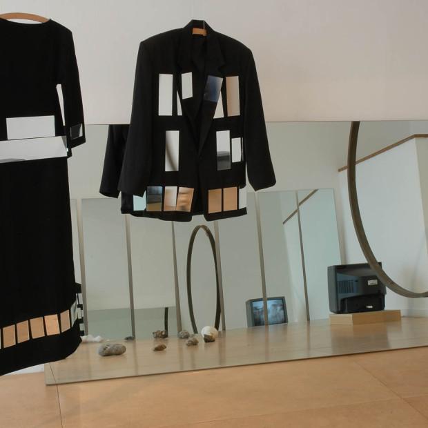 Mirror Works 1969 - 2004