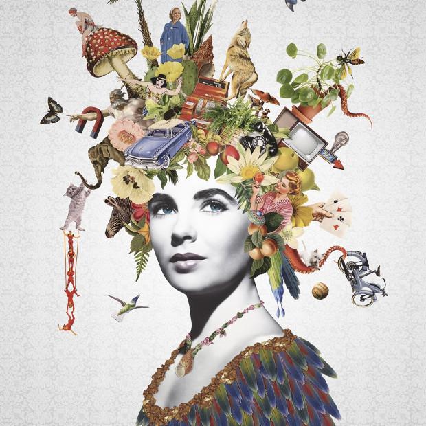 MARIA RIVANS : RESET, Virtual Exhibition