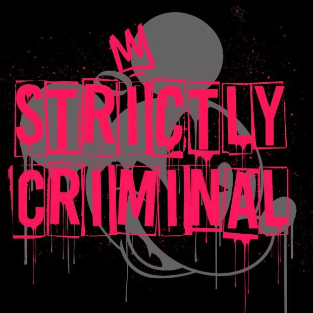 OPAKE ONE, STRICTLY CRIMINAL