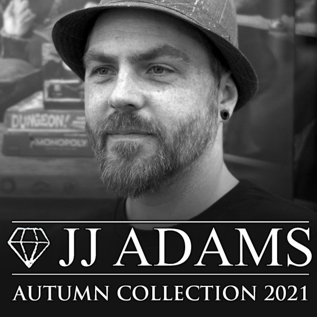 JJ Adams New Autumn Collection for 2021