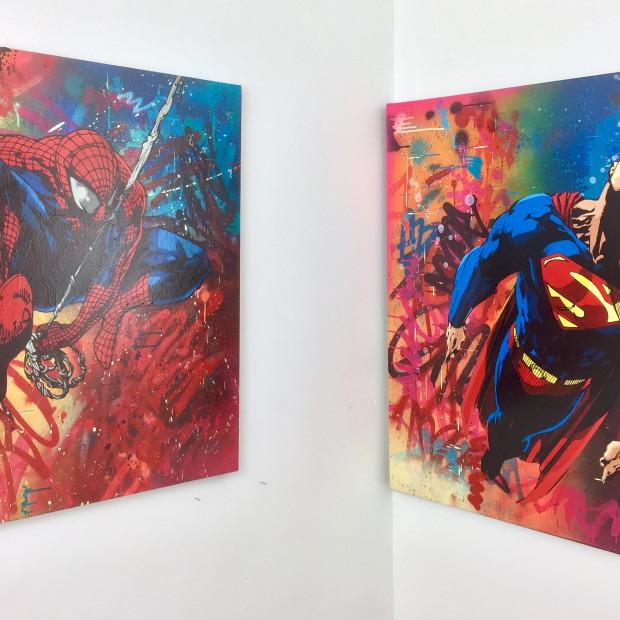 New Artist For Artisan Gallery