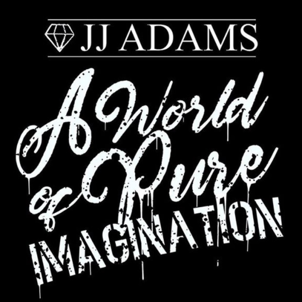 NEW JJ ADAMS RELEASE - 17 EXCITING NEW WORKS
