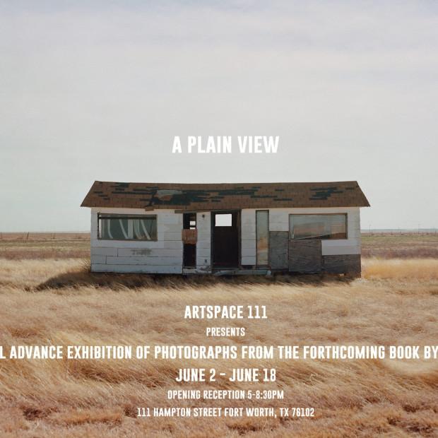 A PLAIN VIEW